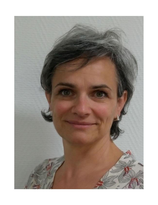 Françoise CUTIVET-JACQUIER