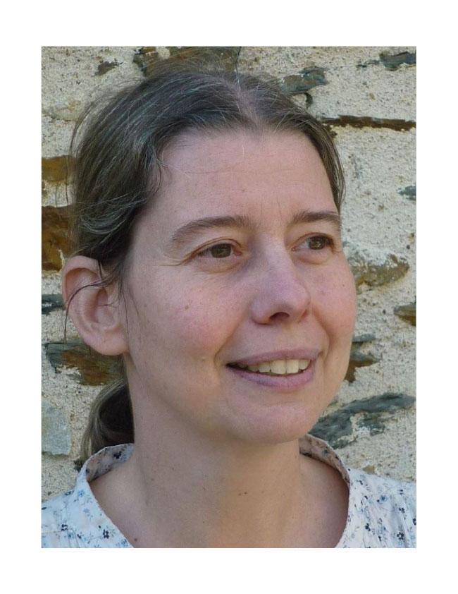 Marie-Hélène BARBIER